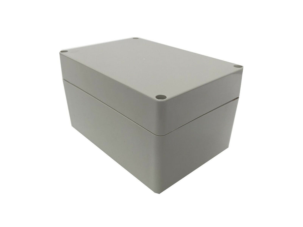 Waterproof Electrical Cable Junction Box Enclosure Weatherproof 200x120x113mm