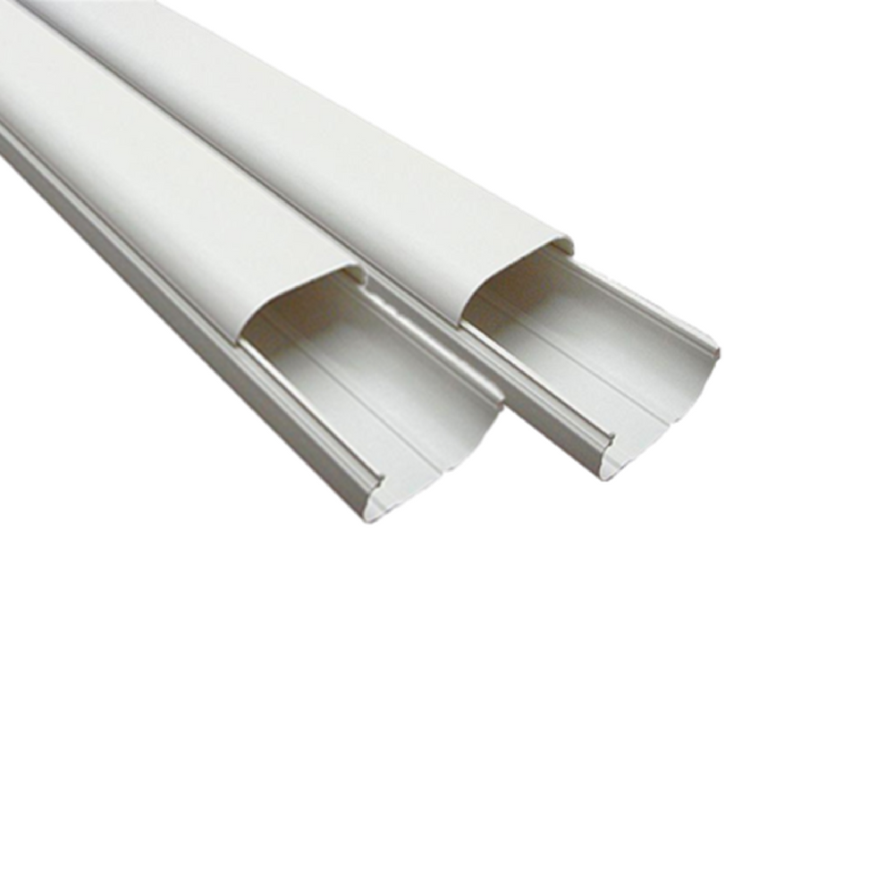 100x2000mmL Plastic Ducting for Air Condition