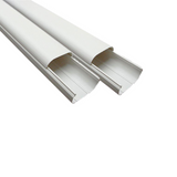 2m pvc pipe duct air conditioner accessory