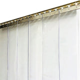 PVC Door Curtain