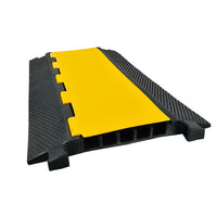 cable cover ramp