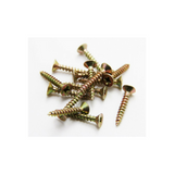 M3 self tapping zinc metal screws