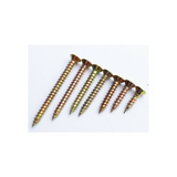 M3.5x25mm Self-Tapping Zinc Screws - 300PCS/500PCS/2000PCS