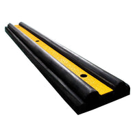 Loading Dock Rubber Bumpers B-Section - 1000mm