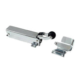 heavy duty hydraulic door closer