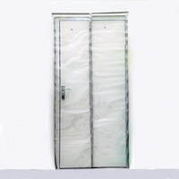 Magnetic PVC Door Curtain 1000 x 2100MM