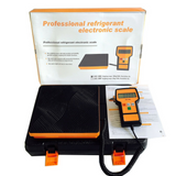 Refrigerant Scale box