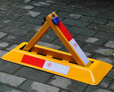 VEHICLE SECURITY BOLLARD