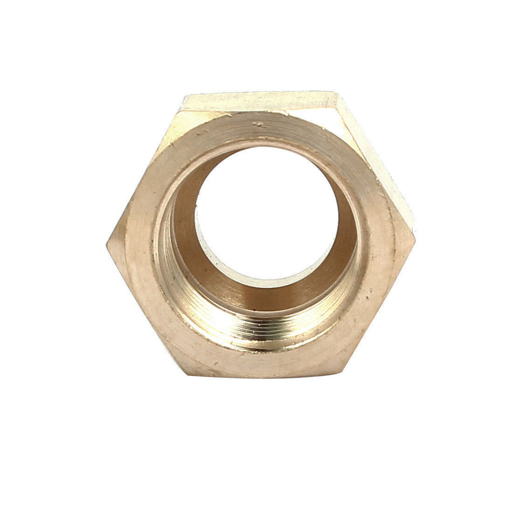 "1PC Forged Flare Nut - 1/2"" 1/4"" 3/4"" 3/8"""