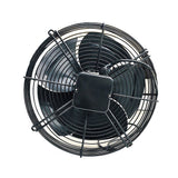 3-Phase Axial Fans- 415V, 60hz, 30 000 hours