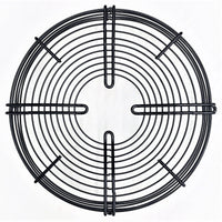 Fan Guards/ Fan Covers for 250 / 300 / 350mm Fans