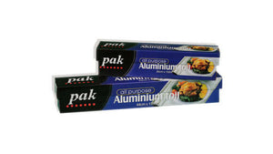 Quality Kitchen Food Aluminium Foil Roll 300mm x 150m/440mm x 150m