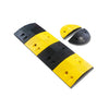 1340mm Rubber Speed Hump Modular 60 tonne with edges