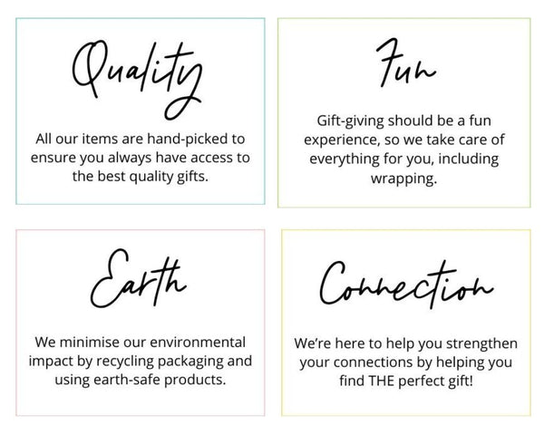 online gifts Australia, gift ideas for women, gifts with personality, unique gifts for women, memorable gifts, gifts for busy women, home decor, kitchen gifts, dolls, soft toys, novelty gifts, stationery gifts, candles, garden accessories, housewarming