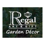 regal garden decor