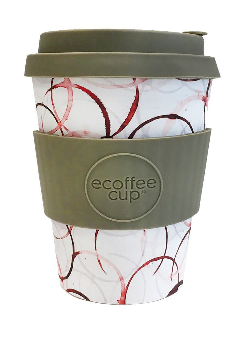 Trail of a Lifetime Ecoffee Cup