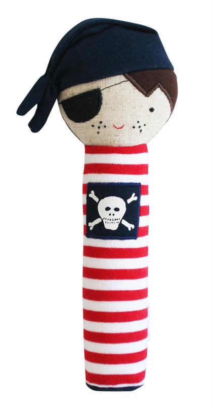 Pirate Squeaker