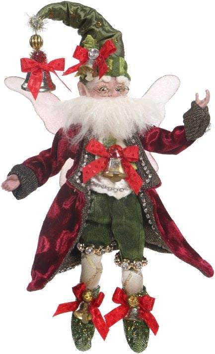 Mark Roberts Christmas Greeting Fairy 24cm