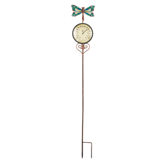 Dragonfly Thermometer