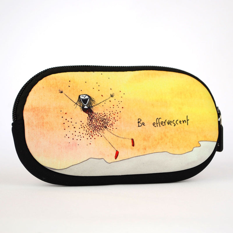 Sunglasses Case Effervescent