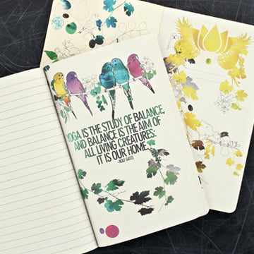 Find your Centre Journal