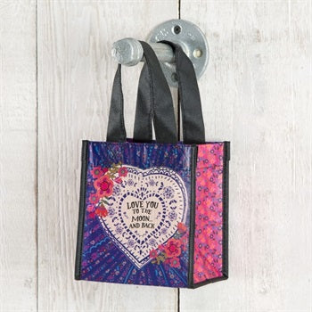 "Gift Bag ""Love you to the Moon and Back"""