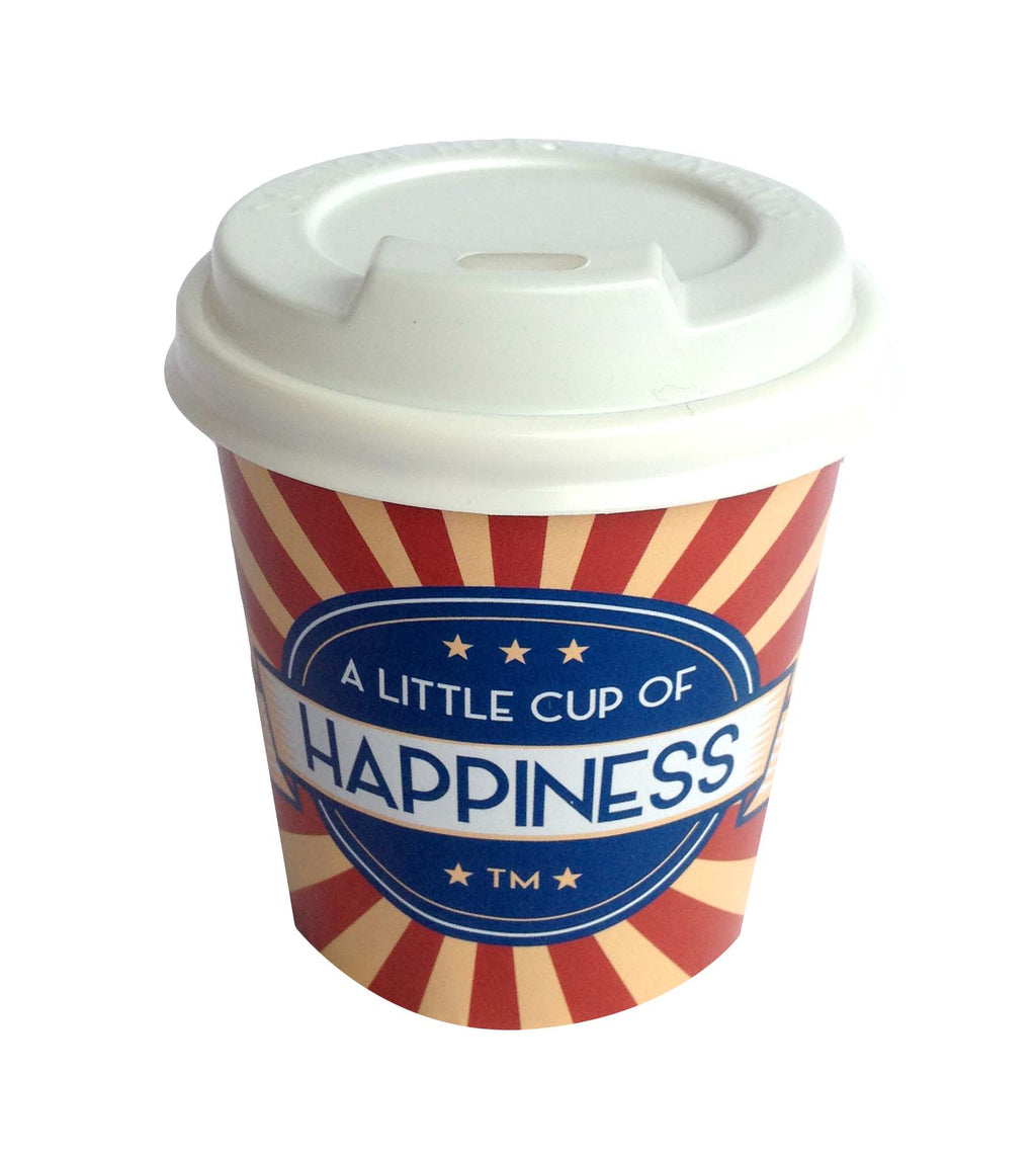 A little Cup of Happy