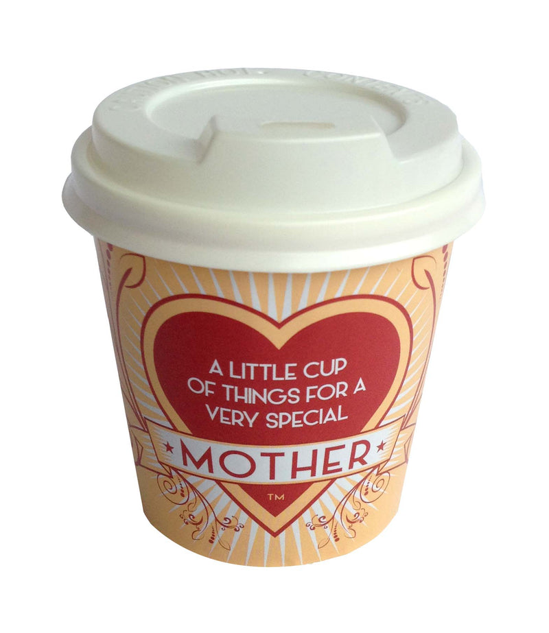 A little Cup of  Mum/Mother