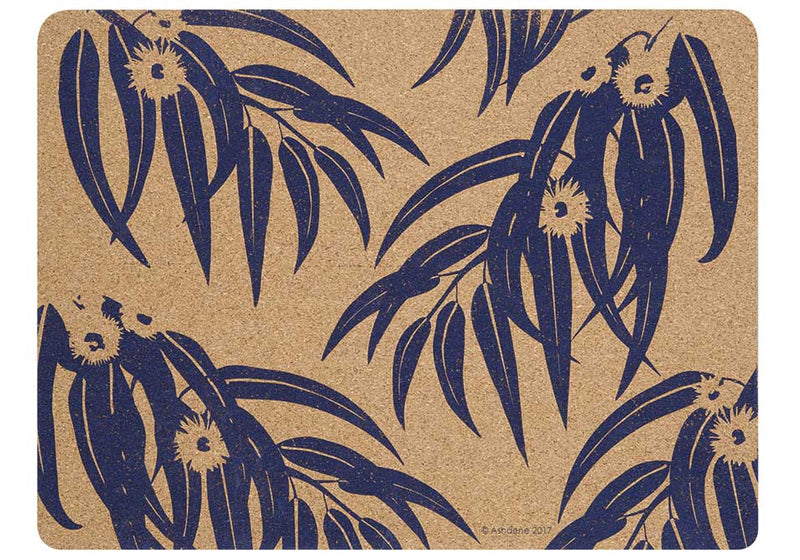 Flowering Gum Placemats Set of 2