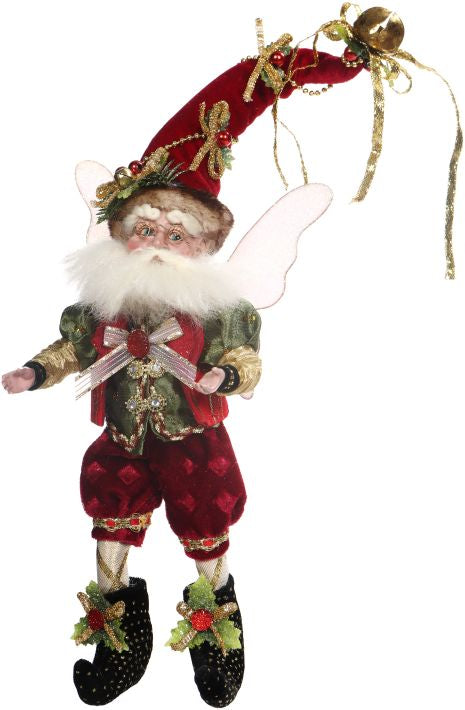 Mark Roberts Jingle Bells Fairy 24cm
