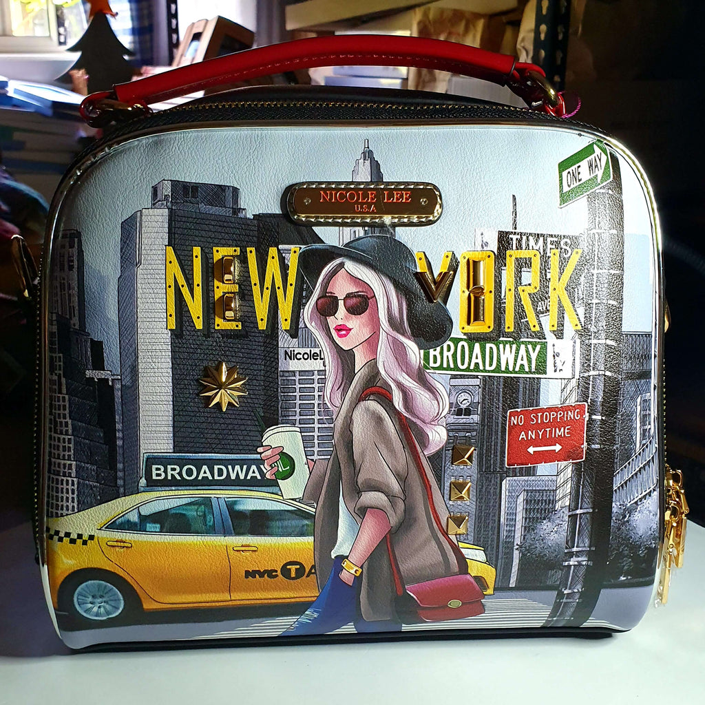 New York Bag
