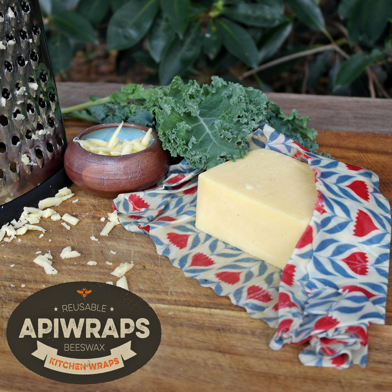 Apiwrap Cheese Lovers Pack