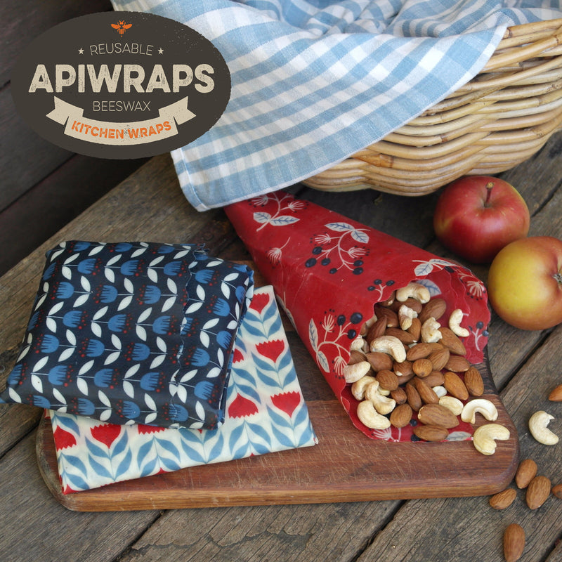 Apiwrap Kitchen Basics