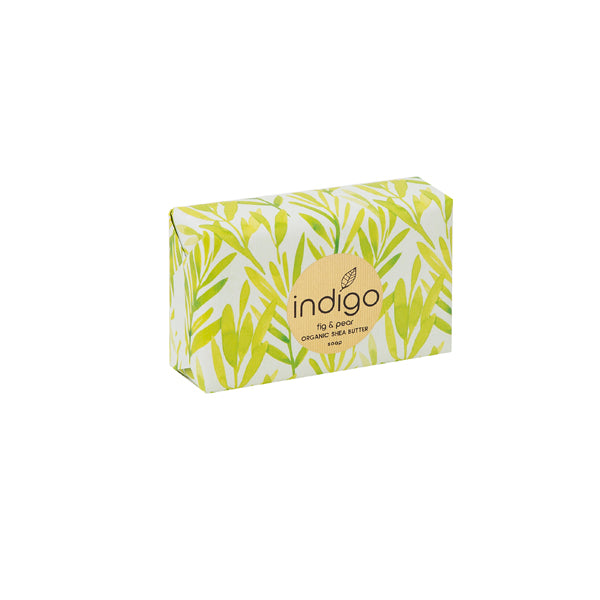 Fig & Pear Organic Soap