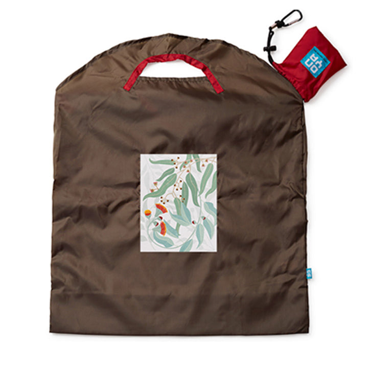 Onya Shopping Bag Light Leaf