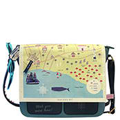 Memento Beach Bag