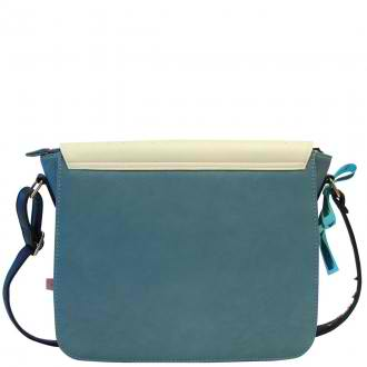 Memento Beach Satchel