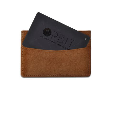 Orbit Card for Wallets