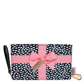 Pompom Tutti Dash Clutch Bag