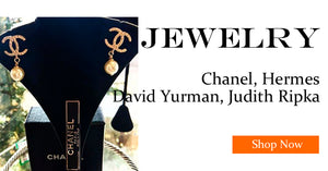 Designer Resale Jewelry David Yurman Judith Ripka