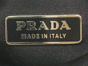 Belle Fare Mink Knitted Hooded Vest Brown Size M