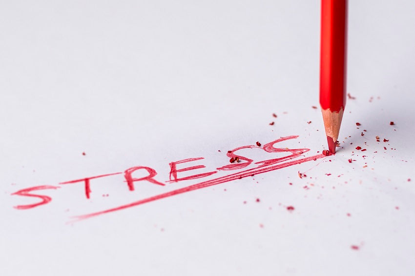 Stress & Anxiety: A Perceived Threat To Your Well-Being