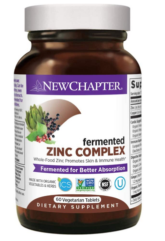 Zinc - PMS Supplements