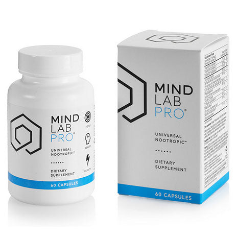 Mind Lab Pro - Energy Supplements