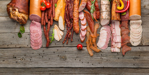 Foods That Prevent Sleep - Cured & Processed Meats