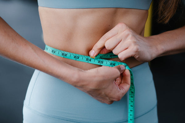 Weight Fluctuations - What Causes Hormone Imbalance
