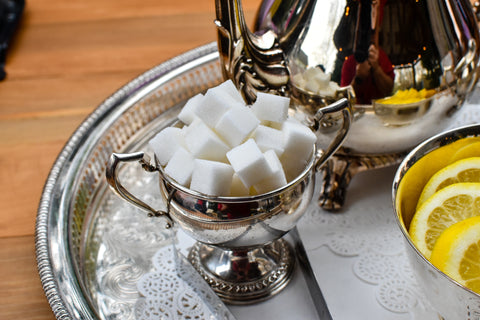 Cut Out Your Sugar Consumption - Natural Mood Boosters