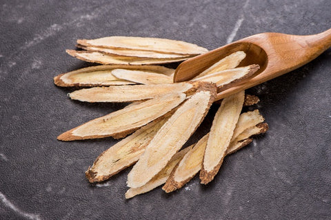 Astragalus Root - Herbs for Menopause