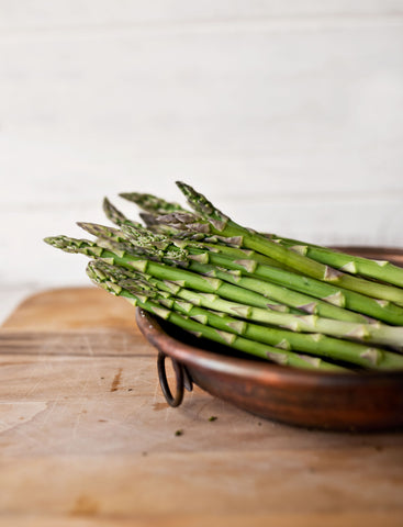 Fertility Boosting Foods - Asparagus