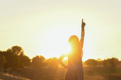 Get More Sunlight - Natural Mood Boosters